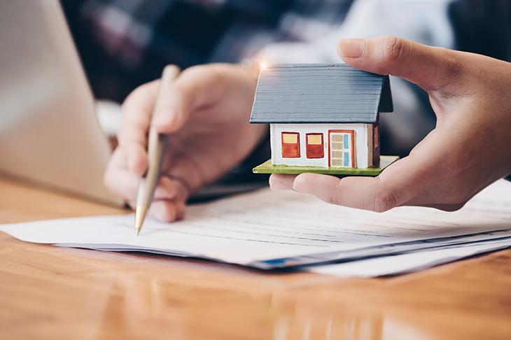 Tipos de financiamentos imobiliários