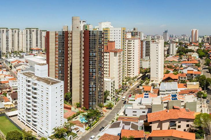 Vantagens de morar em São Paulo