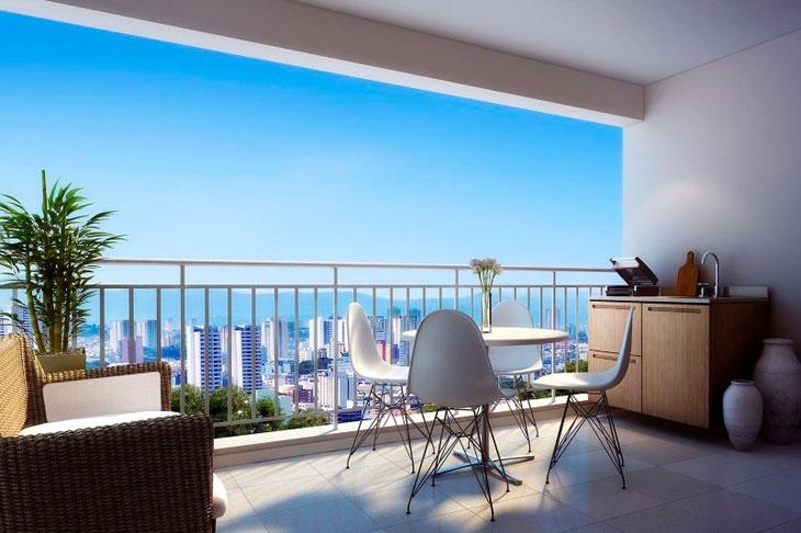Por que comprar um apartamento no Edifício Attuale