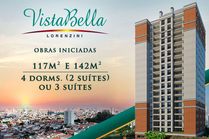 Edifício VistaBella